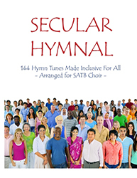 Secular Hymnal Cover