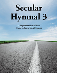 Secular Hymnal 3 - Cover
