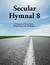 Secular Hymnal 8 - Cover